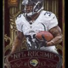 MAURICE JONES-DREW 2012 Panini Crown Royale Regime #4.  JAGUARS