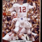 KEN STABLER 2012 Upper Deck #32.  CRIMSON TIDE