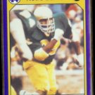 ROSS BROWNER 1990 Collegiate Collection #72.  NOTRE DAME