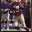 JERRY RICE 1999 Upper Deck #190.  49ers