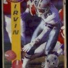 MICHAEL IRVIN 1994 Sportflics 2000 #76.  COWBOYS