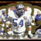 CHRIS SPIELMAN 1995 Pacific Crown #62.  LIONS