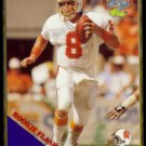 STEVE YOUNG 1994 Classic Draft #97.  BUCS - Rookie Flashback
