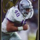 DARRYL JOHNSTON 1997 Edge #35.  COWBOYS