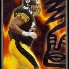 DERMONTTI DAWSON 1996 Topps Gilt Edge #29.  STEELERS
