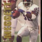 DAVE MEGGETT 1993 Action Packed #115.  GIANTS