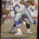 JIM JEFFCOAT 1993 Ultra #92.  COWBOYS