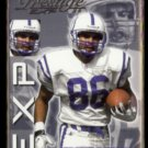 JEROME PATHON 1999 Playoff Prestige EXP #EX146.  COLTS