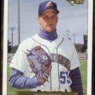 SHAWN ESTES 1992 Fleer Excel Pre Rookie #224.  BELLINGHAM
