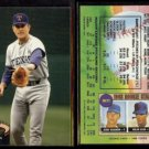 NOLAN RYAN (2) 1992 Stadium Club #770.  RANGERS