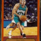 MIKE BIBBY 1999 Topps #101.  GRIZZLIES