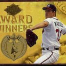GREG MADDUX 1994 Ultra Award Winner Insert #23 of 25.  ATLANTA