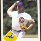 KERRY WOOD 2003 Fleer Tradition #344.  CUBS