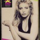 TAYLOR DAYNE 1990 Pro Set Music Stars #40.