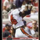 JOEY GALLOWAY 2008 Stadium Club 1st Day Issue #'d Insert 1066/1499.  BUCS