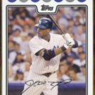 ROBINSON CANO 2008 Topps from Team Card Set #NYY9.  YANKEES