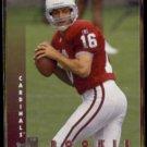 JAKE PLUMMER 1997 Donruss Rookie #217.  CARDS