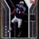 EDDIE GEORGE 2004 Donruss Elite #96.  TITANS