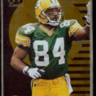 ANDRE RISON 1997 Pinnacle Zenith #29.  PACKERS