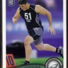DANNY WATKINS 2011 Topps Rookie #43.  EAGLES