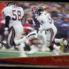 THURMAN THOMAS 1993 Select #84.  BILLS
