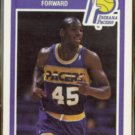 CHUCK PERSON 1989 Fleer #66.  PACERS