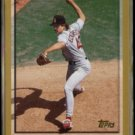 DENNIS ECKERSLEY 1998 Topps #200.  CARDS