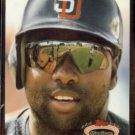 TONY GWYNN 1992 Stadium Club #825.  PADRES