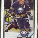 MIKE RAMSEY 1991 O-Pee-Chee #236.  SABRES