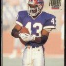MATT DARBY 1992 Pro Set Power Rookie #313.  BILLS