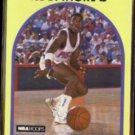 ISIAH THOMAS 1989 Hoops #27.  PISTONS