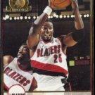 JEROME KERSEY 1993 Hoops GOLD Insert #180.  BLAZERS