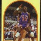 PATRICK EWING 1989 Hoops #67.  KNICKS