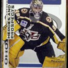 MARC-ANDRE FLEURY 2006 In the Game Heroes & Prospects #19.  PENGUINS
