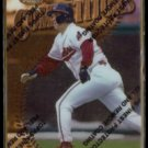KEVIN SEITZER 1997 Topps Finest Competitors #231.  INDIANS