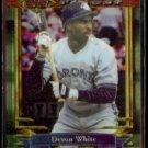 DEVON WHITE 1994 Topps Finest (PreProduction) Insert #125.  JAYS