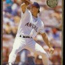 MARK LANGSTON 1995 Ultra Gold Medallion Insert #22.  ANGELS
