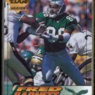FRED BARNETT 1994 Edge Pop Warner Insert #154.  EAGLES