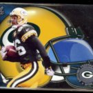 ANTONIO FREEMAN 1998 Pacific Aurora #8.  PACKERS