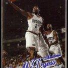 ANTONIO McDYESS 1997 Ultra #13.  NUGGETS