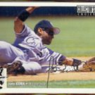 JOEY CORA 1994 UD CC Silver Signature Insert #85.  WHITE SOX