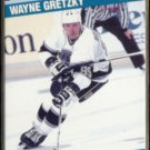 WAYNE GRETZKY 1991 Score Collection Convention Insert #1 of 10.  KINGS