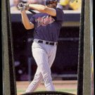 COREY KOSKIE 1999 Upper Deck #411.  TWINS