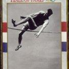 JIM THORPE 1991 Impel Olympic HOF #3.