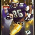 CHARLIE SIMMONS 1995 Skybox Imapct Rookie #195.  PACKERS