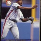 ANTHONY YOUNG 1993 Ultra #81.  NY METS