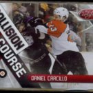 DANIEL CARCILLO 2010 Panini Certified #'d Insert 100/250.  FLYERS