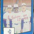 JOE KERRIGAN 1989 Pro Cards #1227.  INDIANAPOLIS