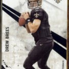 DREW BREES 2010 Panini Rookies & Stars #91.  SAINTS