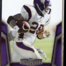ADRIAN PETERSON 2010 Topps Unrivaled #77.  VIKINGS